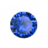 December (Blue Topaz)
